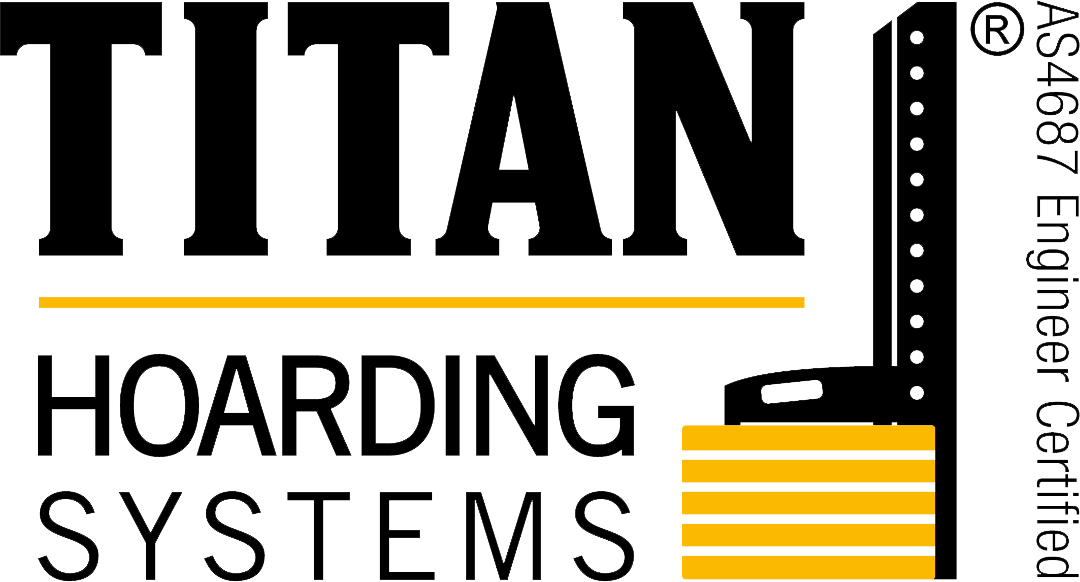 Titan Hoarding Systems