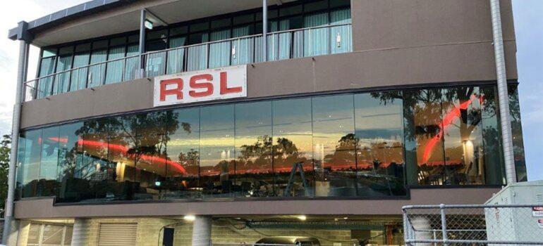 Bundaberg RSL Glazing Replacement Featured