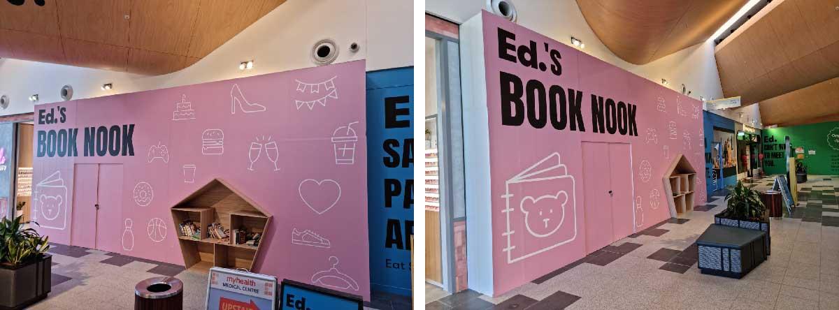 Ed's Book Nook 01